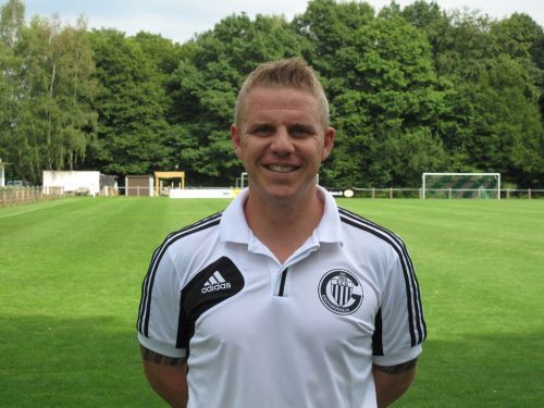 Dirk Zapf