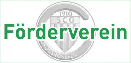 SC Großrosseln - Internetseite - Bilder - Förderverein