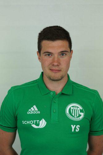 Yannik Strutt