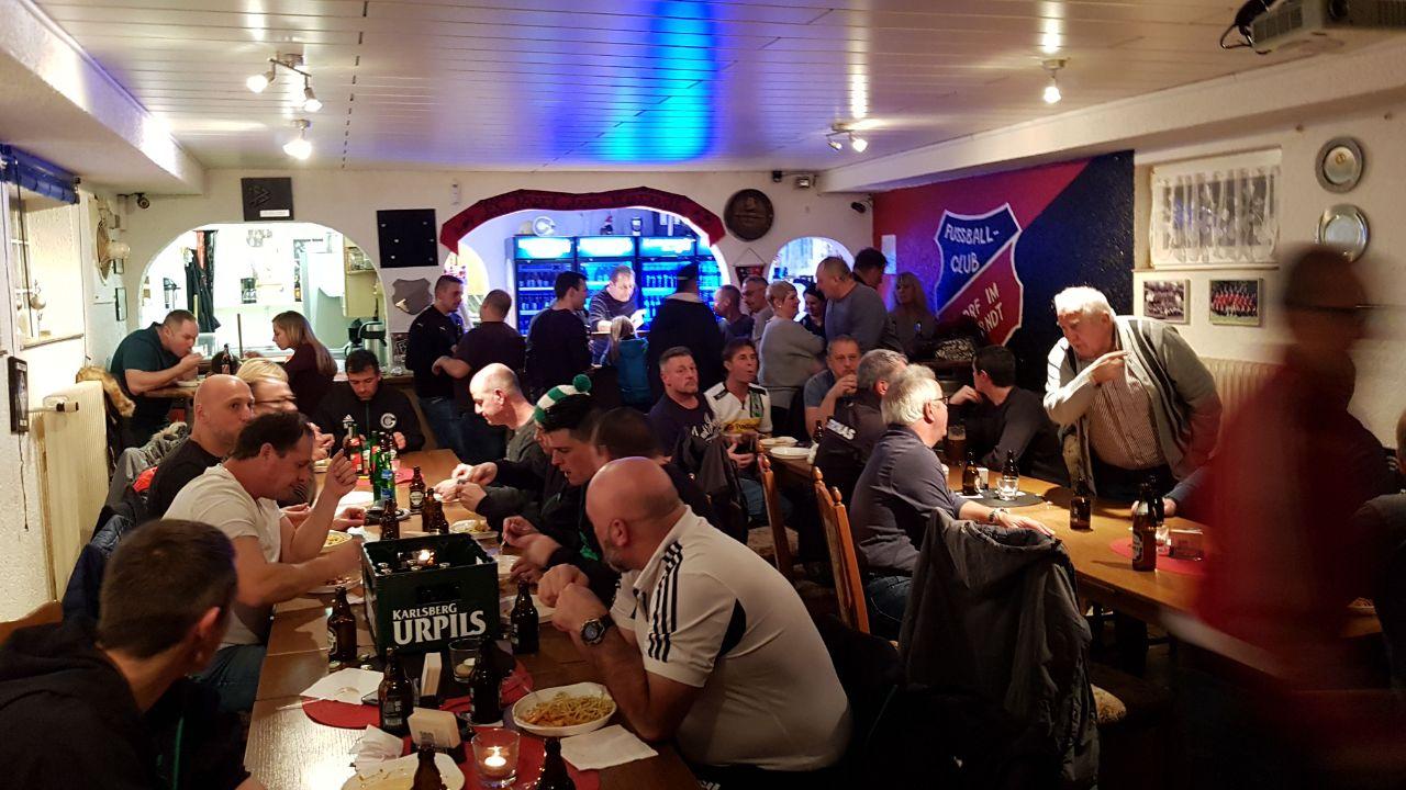 AH FC Dorf im Warndt - SCG