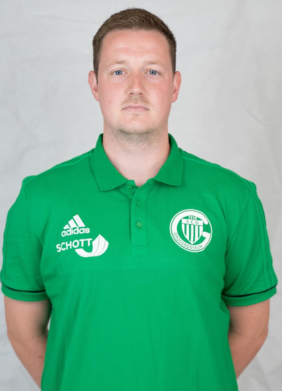 Dominik Schwartz